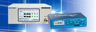 GNSS信号発生器