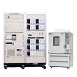 スイッチング電源自動評価システム<br>PW-6000