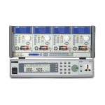スイッチング電源自動検査システム<br>PW-700