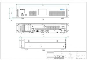 MCD-HSC100外観図PDF