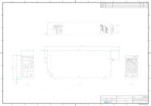 WS-360C外観図PDF