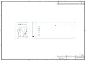 3330F外観図PDF