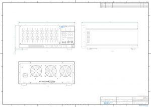 3260A外観図PDF