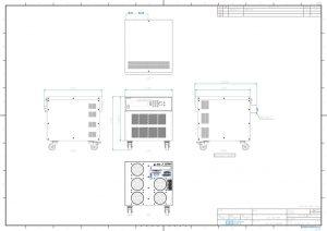 EAB-160外観図PDF