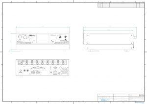 SE7441外観図PDF