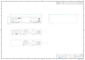SE7430外観図PDF