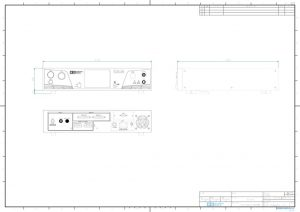 SE7450外観図PDF