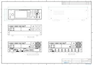 ESA-150外観図PDF