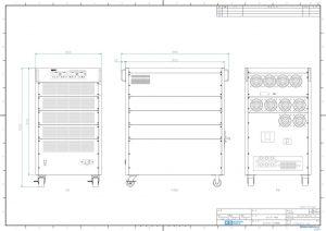 6540A外観図PDF