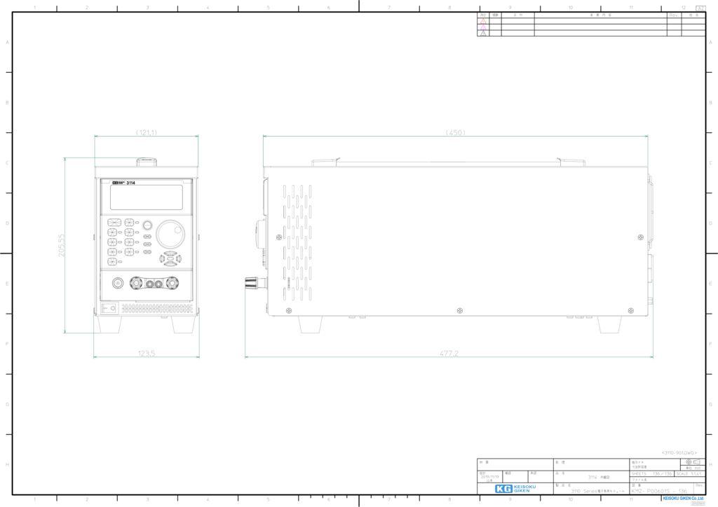 3114外観図PDF