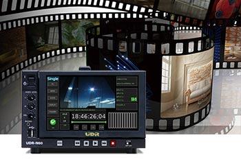 ビデオレコーダー