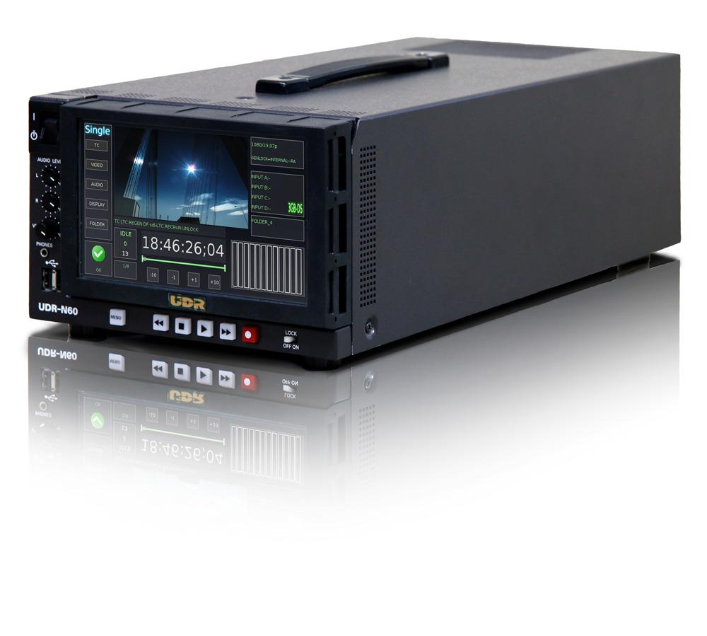 非圧縮レコーダーUDR-N60