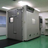 標準室/環境試験室