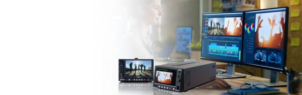 映像機器事業